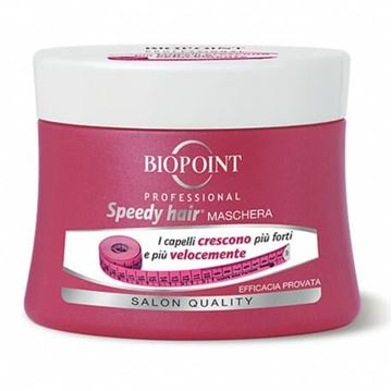 Picture of Biopoint Speedy Hair Mask 250ml