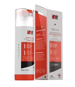 Picture of Revita High Performance Stimulating Shampoo Hair Growth Formula (205ml)