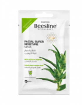 Picture of Beesline Facial Super Moisture Mask 25g
