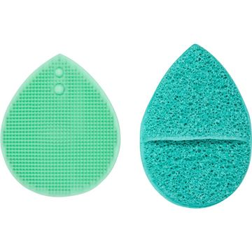 Picture of CALA SMOOTH N SHEEN EXFOLIATING DUO MINT