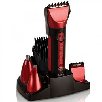 Picture of GAMA MULTI GROOMING KIT-GC614