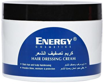 Picture of Energy Hair Dressing Cream