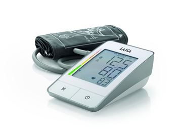 Picture of Laica Smart arm blood pressure monitor BM7002