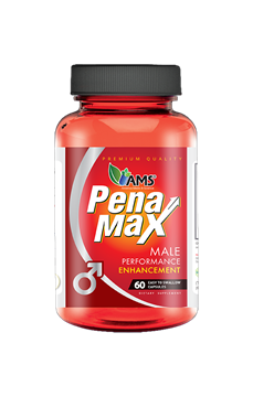 Picture of AMS PENAMAX 60 CAPSULES