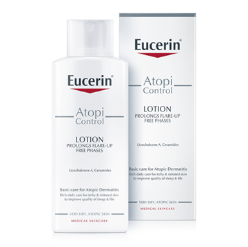 Picture of Eucerin Atopi Control Body Lotion 250ml