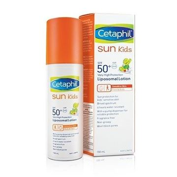 Picture of CETAPHIL DAYLONG 50+ KIDS SKIN LOTION 150ML
