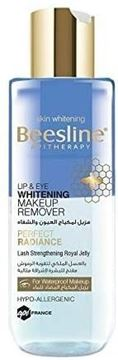 Picture of BEESLINE MAKEUP REMOVER LIP & EYE WHITENING 150 ML