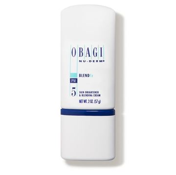 Picture of OBAGI NU-DERM BLEND FX 5PM 57G