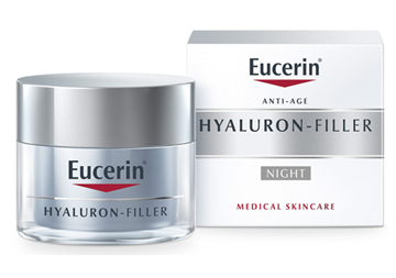 Picture of Eucerin Hyaluron-Filler Night