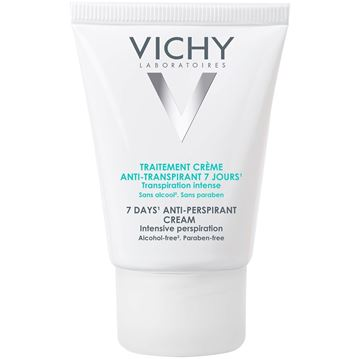 Picture of VICHY 7 DAYS TREATMENT DEO CREAM 30 ML
