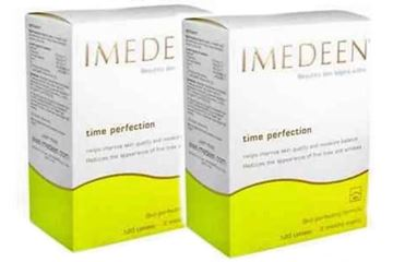 Picture of Imedeen Time Perfection 120Cap X2 OFFER
