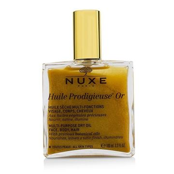 Picture of NUXE Huile prodigieuse Dry Oil 100ml