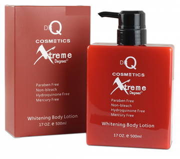Picture of Dr.Q Whitening Body Lotion 500ml