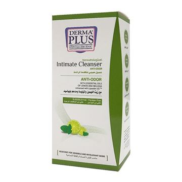 Picture of Dermaplus Intimate Cleanser (ANTI-ODOR)