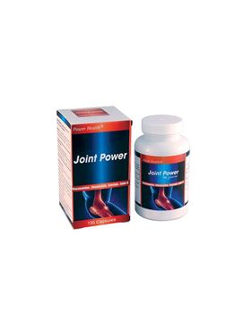 Picture of Power Health Joint Power 130 Capsules