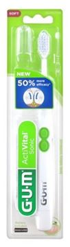 Picture of G.U.M Activital Sonic Power Toothbrush