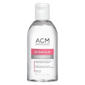 Picture of ACM Rosakalm Cleansing Micellar Water 250ml