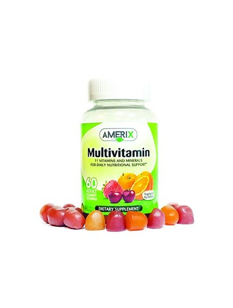 Picture of Amerix Multivitamin & Multimineral Adult 60Gummys