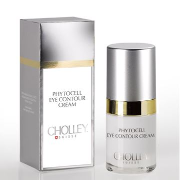 Picture of Cholley Phytocell Eye Contour Cream 15 ml