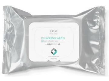 Picture of Dr. Suzan Obagi Cleansing Wipes - Normal Skin (x25)