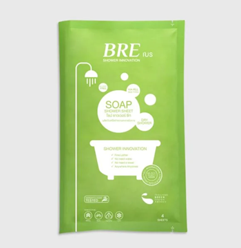 Picture of BRE SOAP SHOWER 4 SHEET