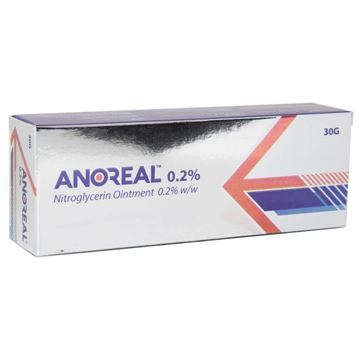 Picture of Anorel Gtn 0.2% Oint 30Gm