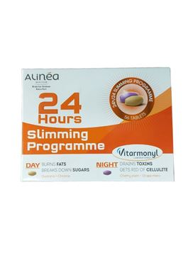 Picture of Alinea 24Hrs Slimming Program 56Cap