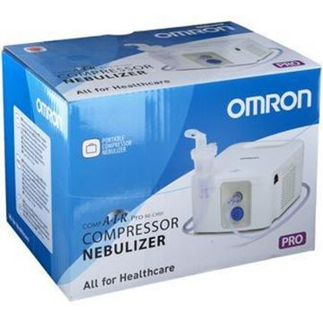 Picture of Omron Compressor Nebulizer NE-C900