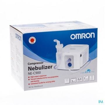 Picture of Omron Compressor Nebulizer C900