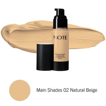 Picture of NOTE DETOX AND PROTECT FOUNDATION 02 PUMP