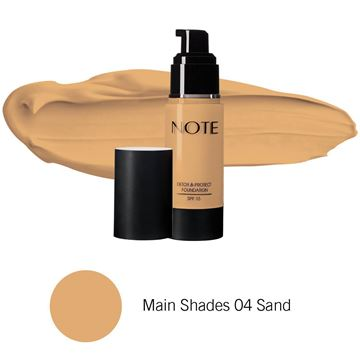 Picture of NOTE DETOX AND PROTECT FOUNDATION 04 PUMP