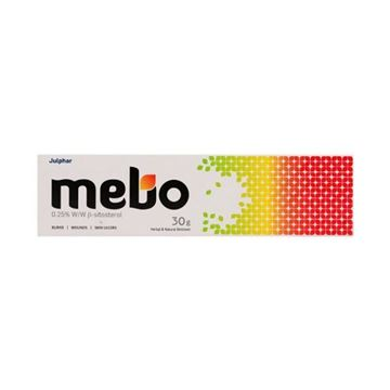 Picture of Mebo Herbal Ointment 30gm