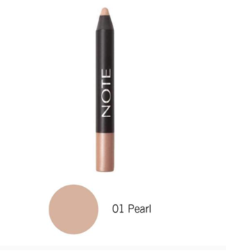 Picture of NOTE EYESHADOW PENCIL 01