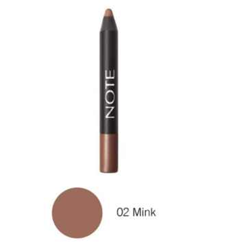 Picture of NOTE EYESHADOW PENCIL 02