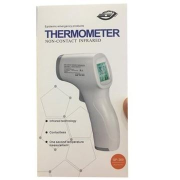 Picture of INFRARED FOR HEAD THERMOMETER GP-300