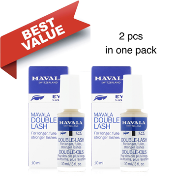 Picture of MAVALA DOUBLE LASH OFFER 1+1