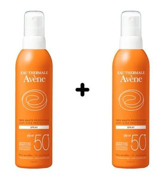 Picture of AVENE SPF50+ CREAM 50ML (1+1) OFFER