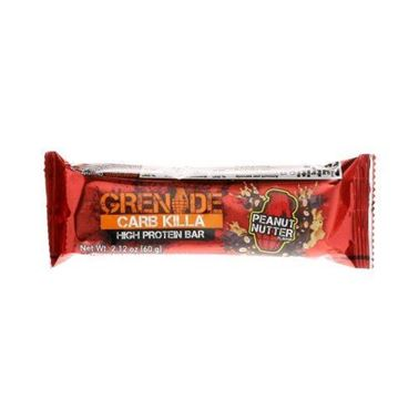 Picture of Grenade Peanut Nutter Bar 60g