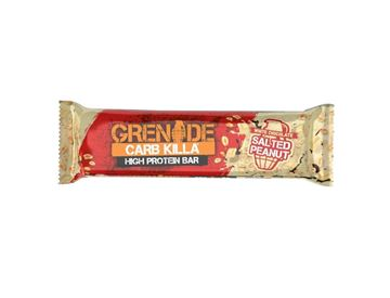 Picture of Grenade White Chocolate & salted Peanut Bar 60g