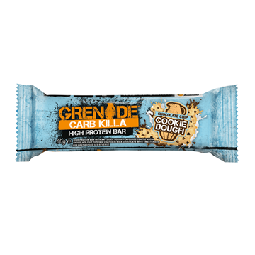 Picture of Grenade Cookie Dough Bar 60g