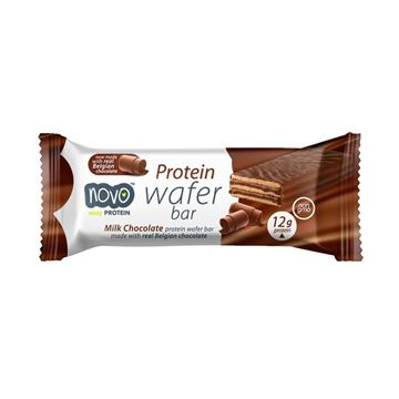 Picture of Novo Protein Chocolate Wafer 40g