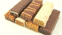 Picture for category Protein Bars