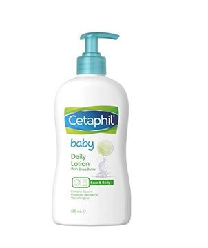 Picture of CETAPHIL BABY DAILY LOTION WITH SHEA BUTTER 400 ML