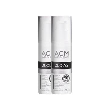 Picture of ACM DUOLYS SUNSCREEN SPF50+ (1+1) OFFER