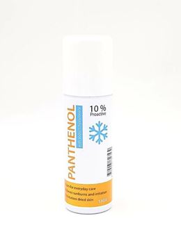 Picture of PANTHENOL 10% PROACTIVE FOAM SPRAY 130 GM